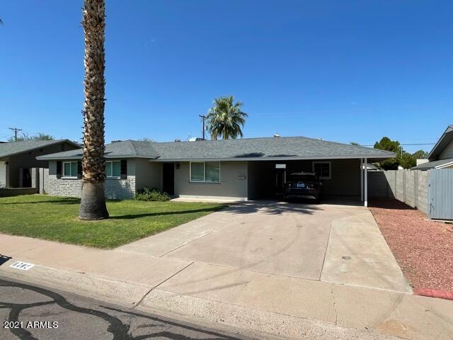 6702 E Vernon Avenue, Scottsdale, AZ 85257