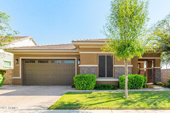 4061 E WEATHER VANE Road, Gilbert, AZ 85296