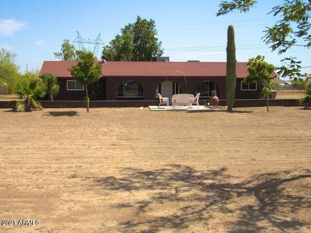 36648 N 22ND Street, Phoenix, AZ 85086