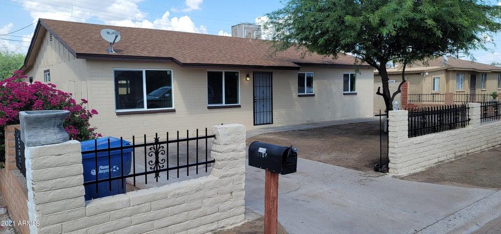 3702 W CORONA Avenue, Phoenix, AZ 85041