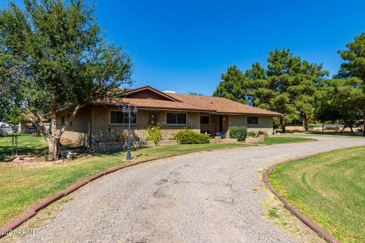 18526 E CLOUD Road, Queen Creek, AZ 85142