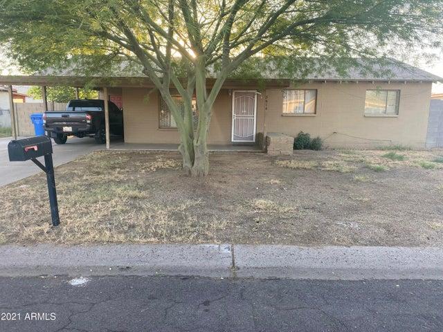 5614 N 34TH Avenue, Phoenix, AZ 85017