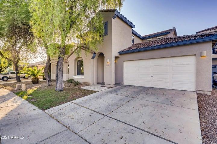 3724 E SEBASTIAN Lane, Gilbert, AZ 85297