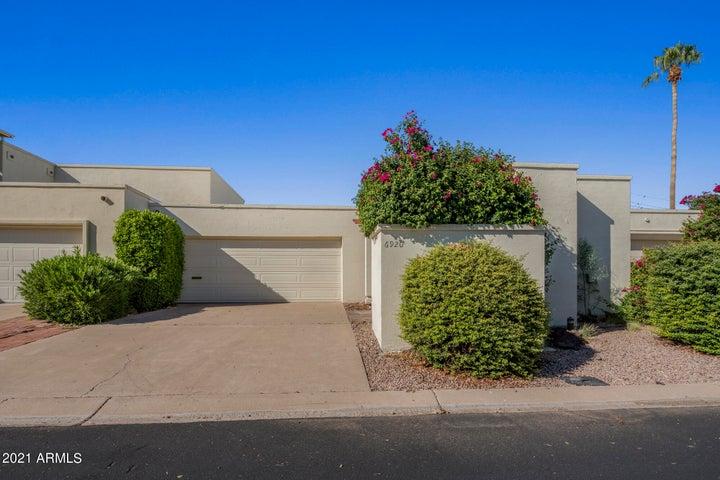 6920 E MONTECITO Avenue, Scottsdale, AZ 85251