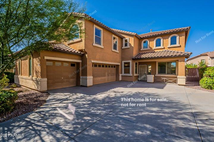 2242 W ROY ROGERS Road, Phoenix, AZ 85085