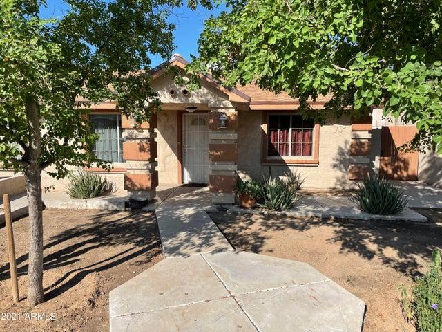 6008 S 14TH Place, Phoenix, AZ 85042