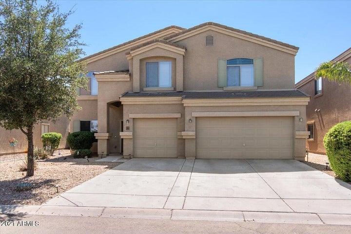 43697 W MARICOPA Avenue, Maricopa, AZ 85138