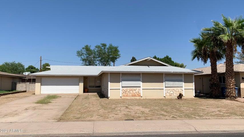 1112 E Manhatton Drive, Tempe, AZ 85282