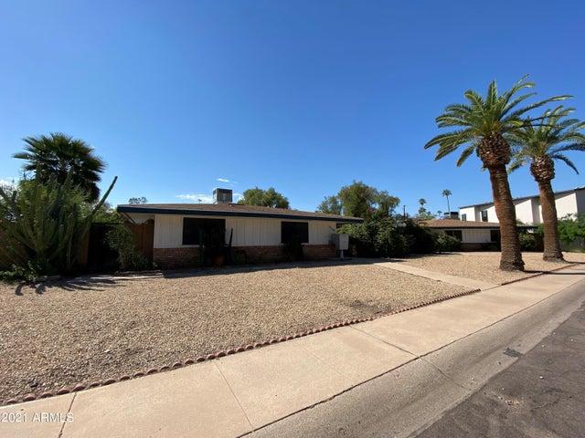 6129 E Hollyhock Street, 3, Phoenix, AZ 85018
