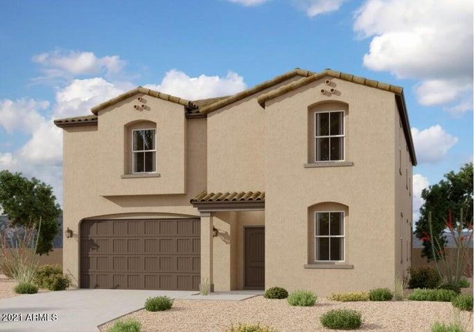 35841 W SANTA MONICA Avenue, Maricopa, AZ 85138
