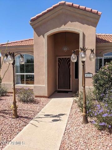4826 N LITCHFIELD Knoll, Litchfield Park, AZ 85340