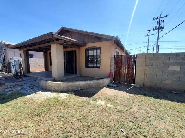 2729 W MELVIN Street, Phoenix, AZ 85009