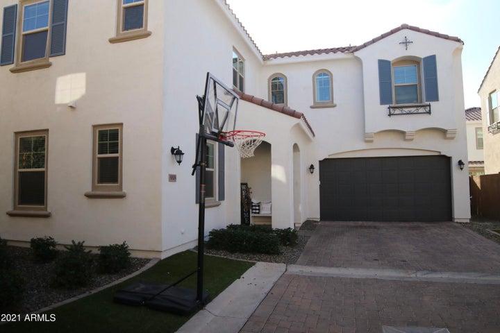 9809 E AXLE Avenue, Mesa, AZ 85212