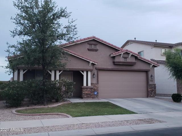 17577 W BUCHANAN Street, Goodyear, AZ 85338