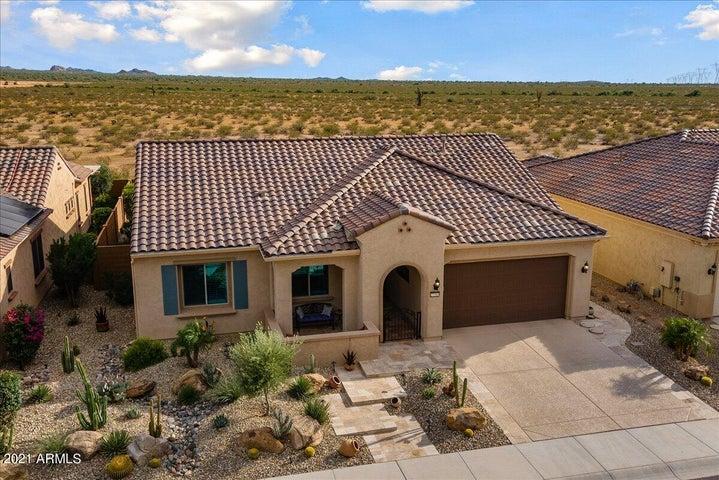27563 W YUKON Drive, Buckeye, AZ 85396
