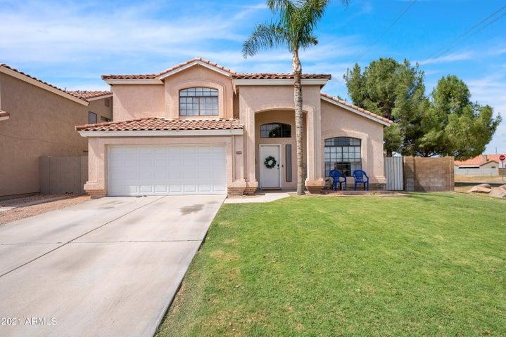 338 N COBBLESTONE Street, Gilbert, AZ 85234
