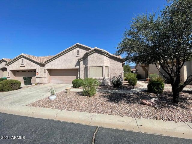 1546 E MANOR Drive, Casa Grande, AZ 85122