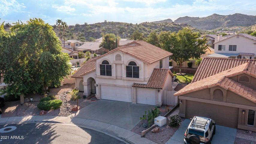 14812 S 24TH Place, Phoenix, AZ 85048