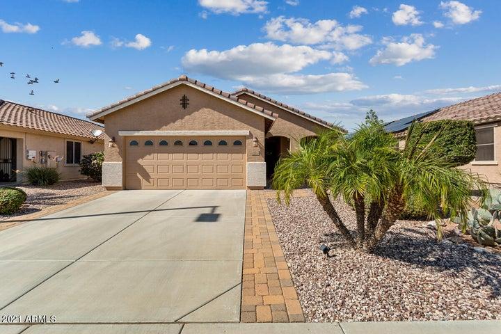 22832 W Moonlight Path, Buckeye, AZ 85326