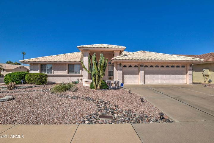 7832 E Monte Avenue, Mesa, AZ 85209
