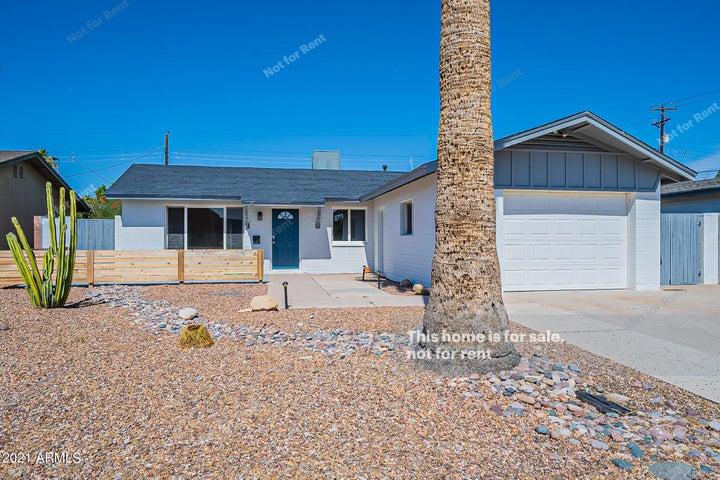 8544 E VALLEY VIEW Road, Scottsdale, AZ 85250