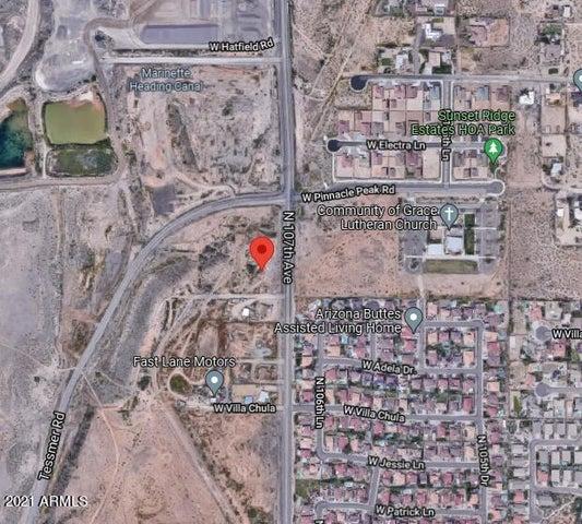 0 N - Avenue, -, Sun City, AZ 85373