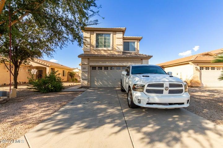 830 E POLLINO Street, San Tan Valley, AZ 85140