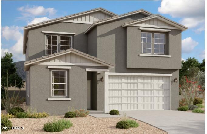35962 W SAN CLEMENTE Avenue, Maricopa, AZ 85138