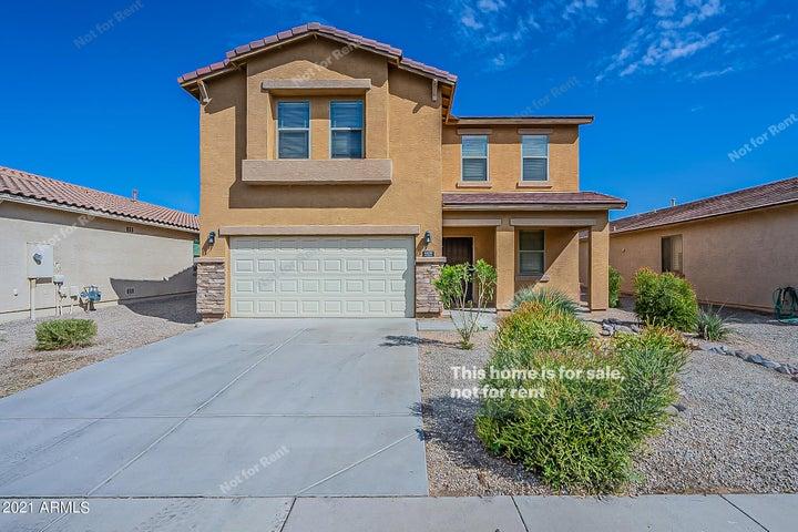 44182 W ROTH Road, Maricopa, AZ 85138