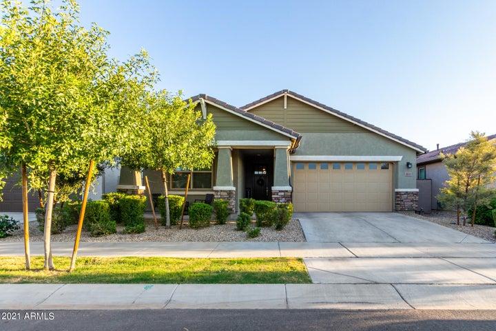 9943 E THORNBUSH Avenue, Mesa, AZ 85212