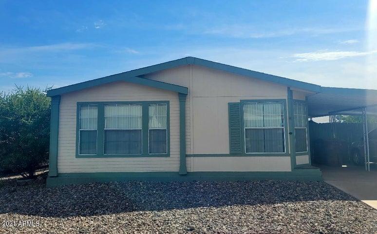 8601 N 103RD Avenue, 257, Peoria, AZ 85345