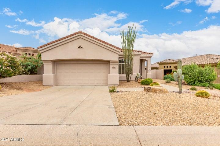 26494 N 115TH Street, Scottsdale, AZ 85255