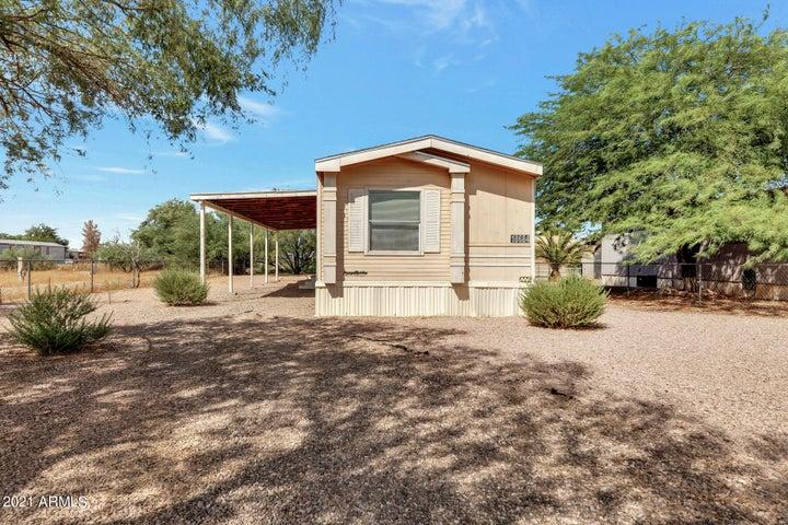 18684 W SUSAN Avenue, Casa Grande, AZ 85122