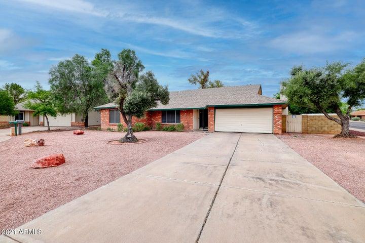 765 W Monte Circle, Mesa, AZ 85210
