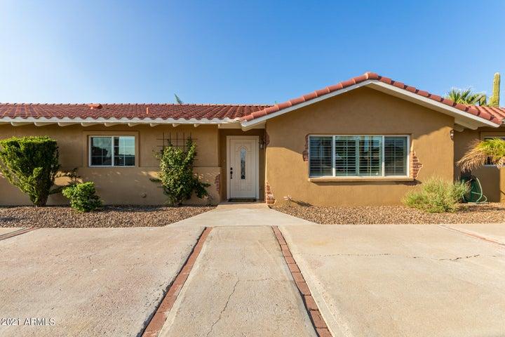 3702 E ARBOR Circle, Mesa, AZ 85206