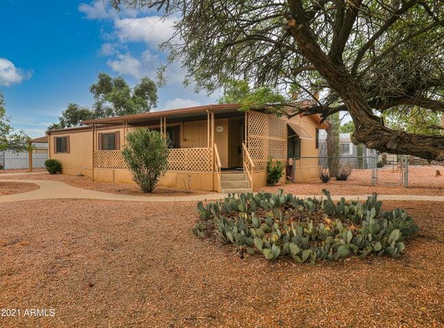 1097 W REX HANCOCK Street, Casa Grande, AZ 85122