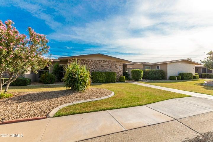10541 W GRANADA Drive, Sun City, AZ 85373