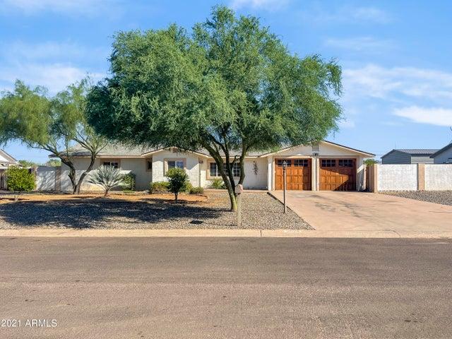 10124 E JONES Avenue, Mesa, AZ 85208