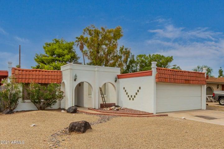 7616 N 44TH Drive, Glendale, AZ 85301