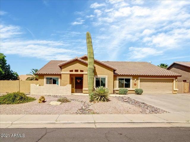 9654 E IMPALA Avenue, Mesa, AZ 85209