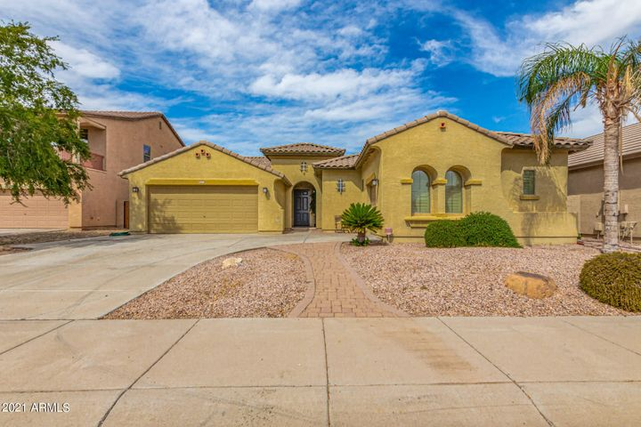 11960 W JESSIE Lane, Sun City, AZ 85373