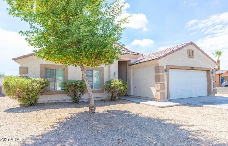 5636 S 9TH Avenue, Phoenix, AZ 85041