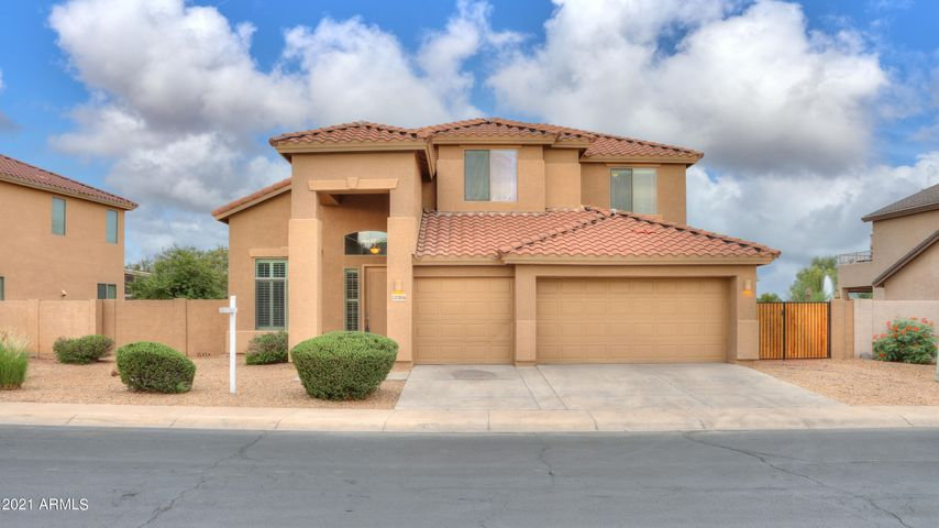 22304 N Balboa Drive, Maricopa, AZ 85138