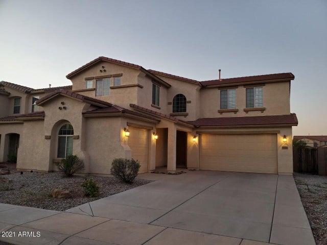 7132 W IRWIN Avenue, Laveen, AZ 85339