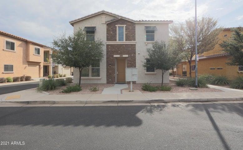 14763 N 177TH Avenue, Surprise, AZ 85388