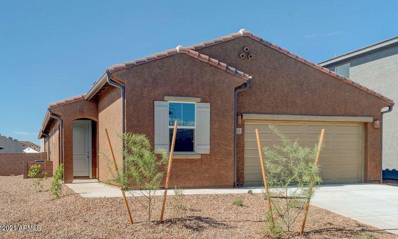 6388 E Calle Hora Cero, Tucson, AZ 85755