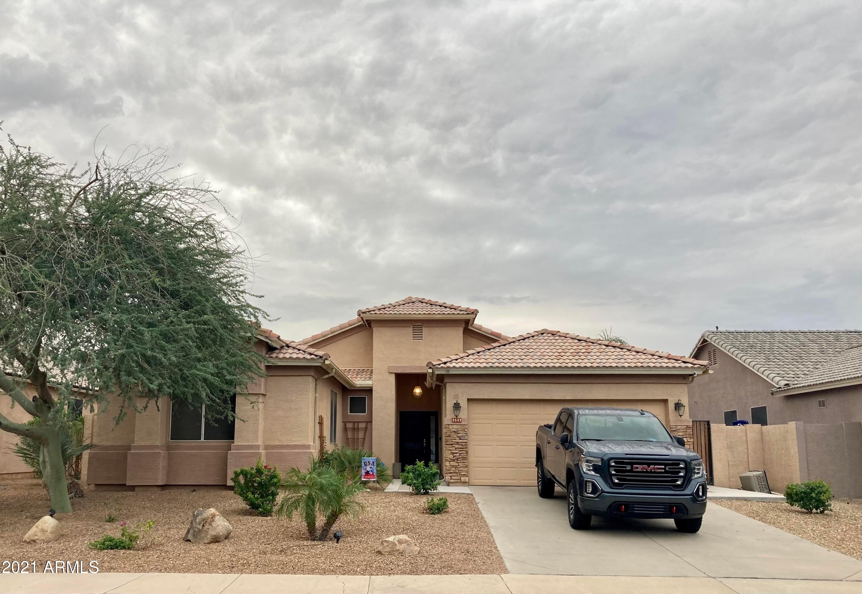9549 E KEATS Avenue, Mesa, AZ 85209