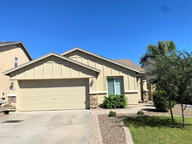 4742 E MEADOW LAND Drive, San Tan Valley, AZ 85140