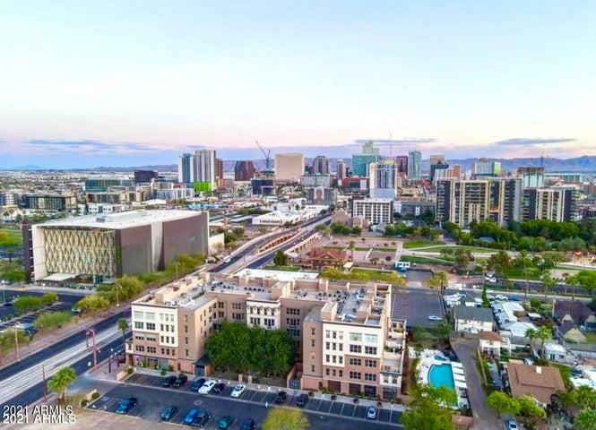 1326 N CENTRAL Avenue, 202, Phoenix, AZ 85004