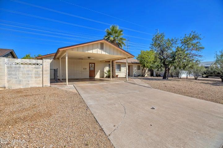 2013 N 66th Street, Scottsdale, AZ 85257